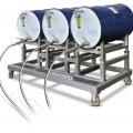 Equipaggiamento Nordmeccanica World Mixer SB - 1