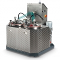 Equipaggiamento Nordmeccanica World Mixer SL - 4