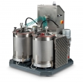 Equipaggiamento Nordmeccanica World Mixer SL - 5