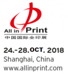 All in Print - Shanghai